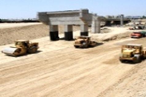 شرط اصلی توسعه راه های استان کردستان منابع مالی لازم است