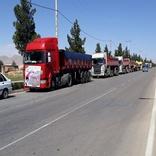 نخستین واکنش به اعتصاب کامیونداران؛ حق بیمه و افزایش کرایه حل شد