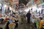 تاثیر مسدود ماندن مرز پرویزخان بر از دست رفتن سهم کالای ایرانی در عراق