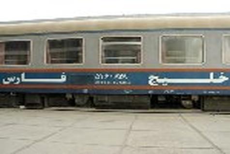بهرهبرداری از دستگاه بالابر معلولان در راهآهن مشهد