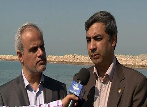 لایروبی کانال بندر بوشهر به زودی آغاز میشود