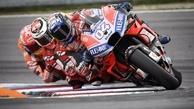 Ducati and Dovizioso Win the 2018 MotoGP Grand Prix of the Czech Republic
