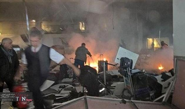 ◄ شش ایرانی در انفجار فرودگاه استانبول کشته و مجروح شدند