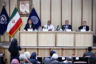 جلسه آموزشی و اطلاعرسانی هیاتبینالدولی تغییر اقلیم (I P C C)