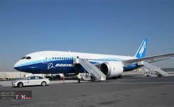 ◄ امضای تاریخیترین قرارداد صنعت هوایی ایران / ۸۰ فروند بوئینگ به ایران میآید