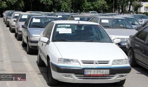 قیمت خودرو / ۲۶بهمن