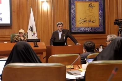 پیروز حناچی، شهردار جدید تهران شد