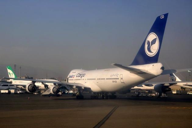 آمادگی فرودگاه مهرآباد برای پروازهای تابستانی