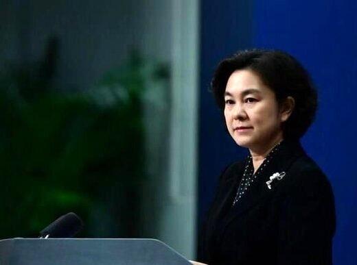 واکنش چین به هشدار مسافرتی آمریکا