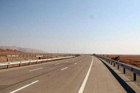 محور سبزوار - شاهرود از جادههای حادثهخیز شرق کشور است
