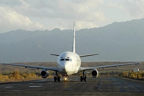 استفاده از ظرفیت فرودگاه پیام برای توسعه صادرات محصولات کشاورزی