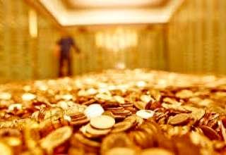 قیمت سکه ۱۸ اسفند ۱۳۹۹ به ۱۰ میلیون و ۵۵۰ هزار تومان رسید