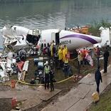 تمام هواپیماهای سقوط کرده ATR 72
