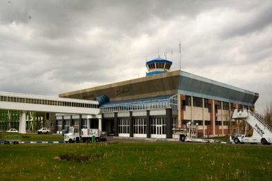 آگهی مناقصه عمومی ادارهکل فرودگاههای اردبیل