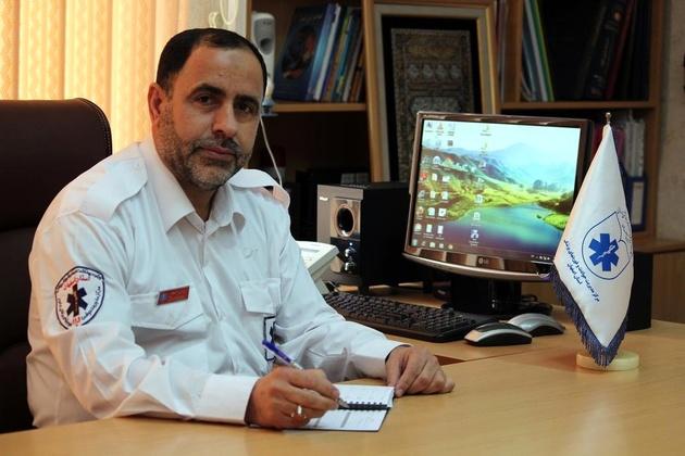 سه حادثه رانندگی در اصفهان ۱۶ نفر مصدوم برجا گذاشت