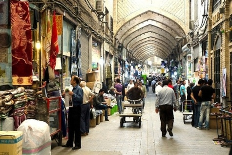 قدرت خرید مردم ایران ۲۰ درصد کاهش یافت
