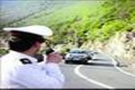 محدودیتهای ترافیکی تاسوعا و عاشورا در محور رشت  قزوین