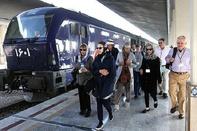 گردشگران خارجی از ۱۰ کشور به اصفهان سفر کردند