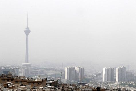 آلودگی هوا همچنان بدون متولی