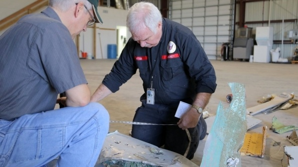 Divers search for FDR, CVR after Atlas Air Boeing 767 crash
