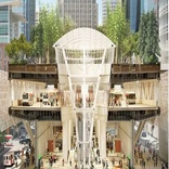 First phase of San Francisco Transbay Center opens