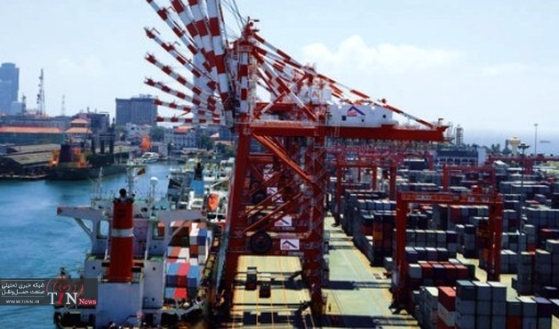 Sri Lanka's CICT terminal to use electronic cargo dispatch notes
