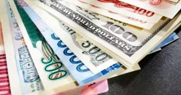 نرخ پوند و یورو کاهش یافت