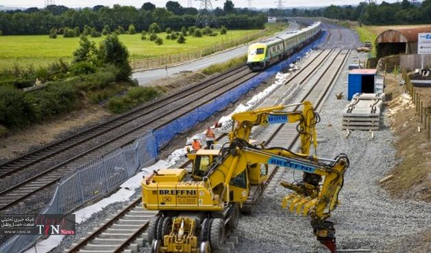 تمرکز چین بر توسعه راهآهن برای افزایش رشد اقتصادی