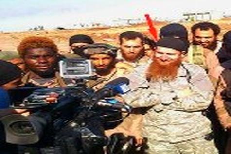"""داعش نامش را تغییر داد / """" خلافت """"، توهم تازه تروریستها!"""