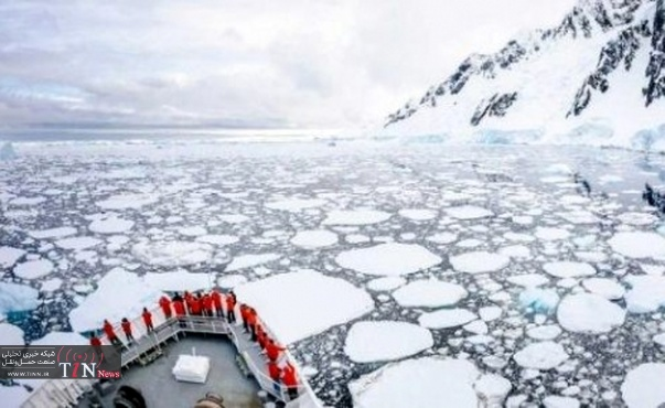 Corvus Energy's system selected for new polar expedition vessels