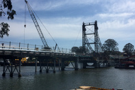 Victorian Government awards contract for first stage of Echuca-Moama Bridge project