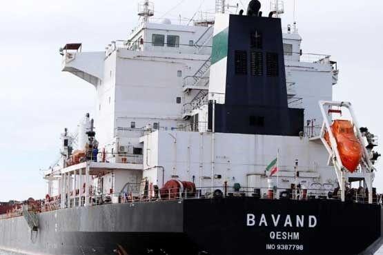 آغاز سوختگیری دو کشتی ایرانی در برزیل بعد از دو ماه