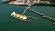 INPEX starts LNG shipment from Ichthys LNG Project
