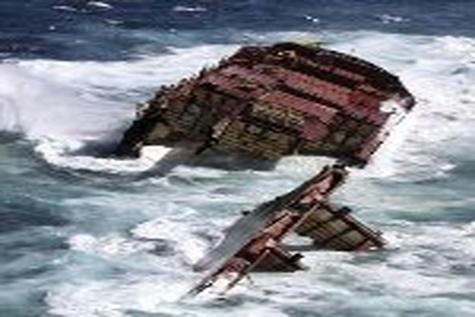 نجات ۱۳ فروند شناور از غرق شدن