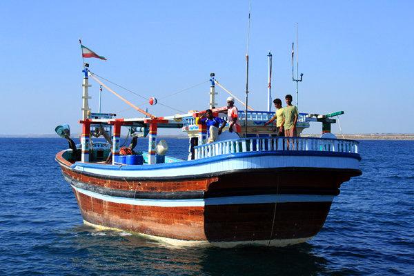 توقیف ۲۰ شناور غیرمجاز حمل مسافر به جزایر هرمزگان