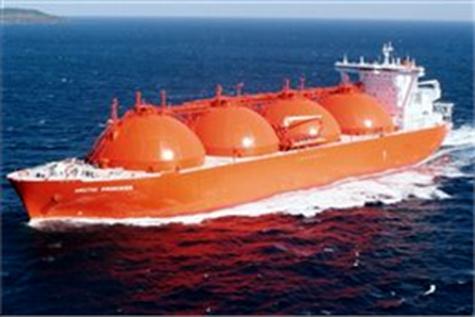 نیجریه چهار کشتی حمل LNG می خرد