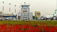 جابهجایی حدود 54 هزار زائر عتبات در فرودگاه مشهد