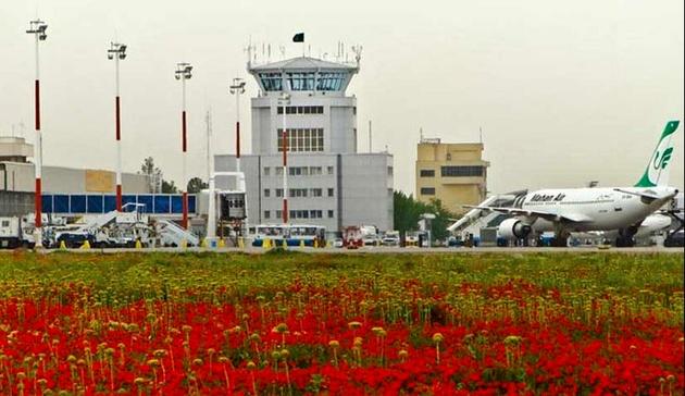 استقرار اورژانس در فرودگاه مشهد 24 ساعته میشود
