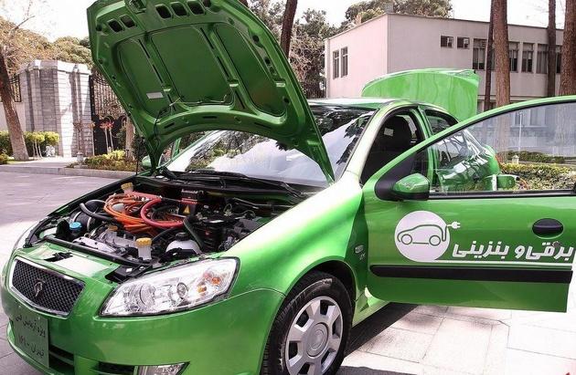 چرا از خودروهای الکتریکی در ایران استقبال نمیشود؟