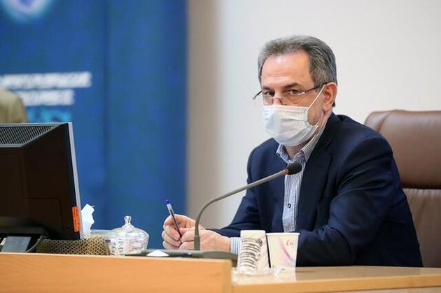 فوت ۶۸ تهرانی در روز گذشته بر اثر کرونا