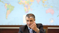افزایش سهم ایران از ترانزیت کالا بین شرق و غرب