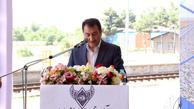 کلیات طرح توسعه ایستگاه راهآهن قزوین تصویب شد