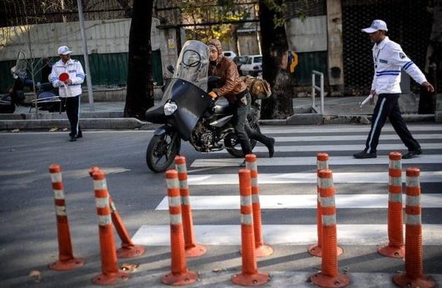 موتورسیکلت؛ گرهکور مدیریت شهری پایتخت
