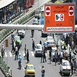 تصویب کلیات طرح ترافیک جدید در شورای شهر