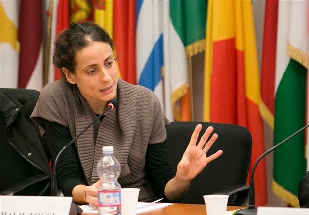 هشدار اروپا : شرکتهای اروپایی در صورت توقف همکاری با  ایران  تحریم میشوند