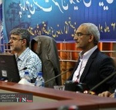 ◄ برگزاری نشست مشترک مدیران دریایی و ریلی کشور در بندر امام خمینی(ره)