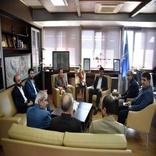 انعقاد دومین تفاهم نامه همکاری با مراکز علمی در بندرامام خمینی(ره)