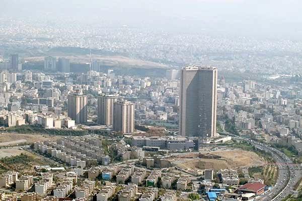 مصائب جمعیت شهری نامتوازن