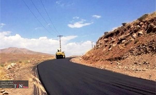 احداثو بهسازی ۲۵۵ کیلومتر راه روستایی ایلام در دولت یازدهم