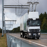Siemens building Germany's first eHighway